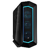 Cube Viper PRO Gaming PC Core i7K Quad Core Asus Strix GTX 1060 6GB Graphics Card Intel Core i7 Seagate 2Tb SSHD with 8Gb SSD Windows 10 GeForce GTX 1