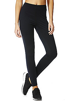 F&F Active Tall Leggings - Black