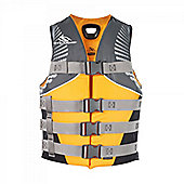 Stearns Antimicrobial PFD Women's Life Jacket (S/M)