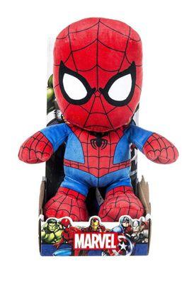 Marvel 10-Inch Spiderman Soft Plush Toy
