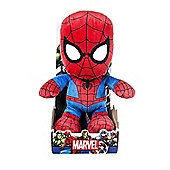 Marvel 10-Inch Spiderman Soft Plush Toy