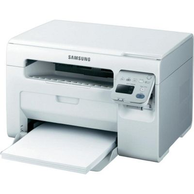 Samsung SCX-3405W Wireless AIO (Print, Copy & Scan) Mono B/W Laser Printer