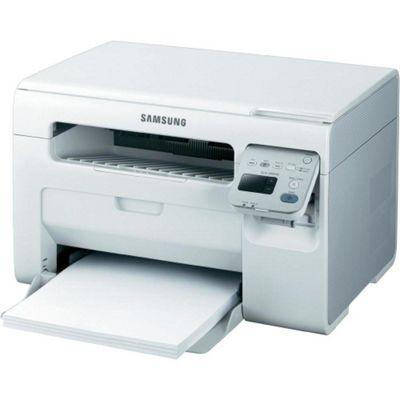 Samsung SCX-3405W Wireless AIO (Print, Copy & Scan) Mono B/W Laser Printer