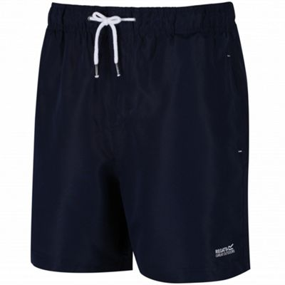 Regatta Mawson Swim Short Navy XL