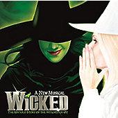 Various Artists - Wicked Original Soundtrack