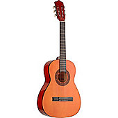 Rocket 3/4 Size Classical Spanish Guitar -Natural