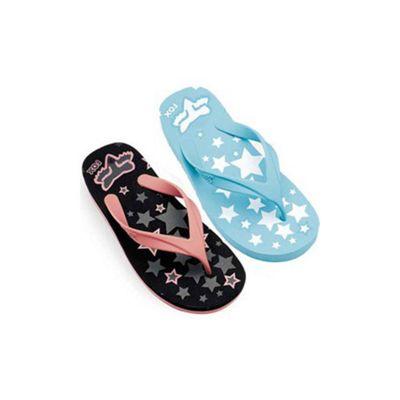 Fox Galaxy Girls Sandals
