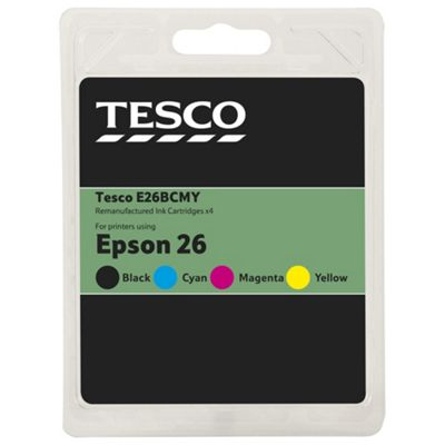 Tesco E2616 Multipack
