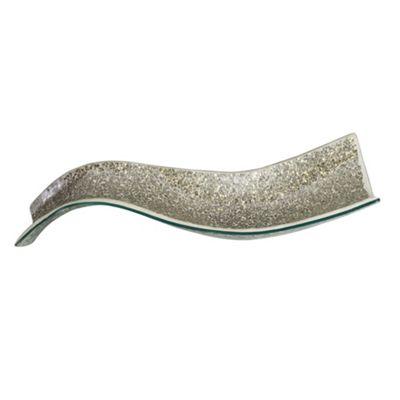 37cm Morocco Curve Mosaic