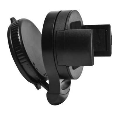 Tortoise™ Look Universal Dash View Holder. Black