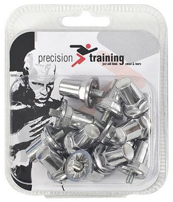 Precision Training Rugby League Studs 21mm Sets