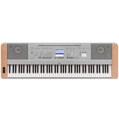 Yamaha DGX640C Digital Portable Grand Piano
