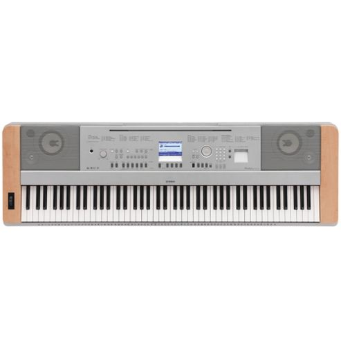 Yamaha DGX640C Digital Portable Grand Piano