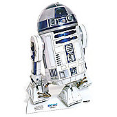 Star Wars R2-D2 Cardboard Cutout - 91cm