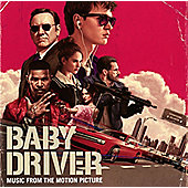 Various Artists - Baby Driver: Ost (2Cd)