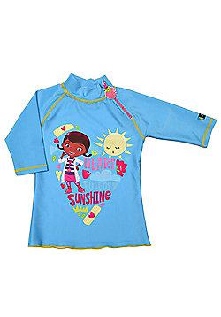 Doc McStuffins UV Shirt 5 to 6 Years