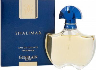 Guerlain Shalimar Eau de Toilette (EDT) 30ml Spray For Women