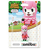 amiibo Reese - Animal Crossing Collection