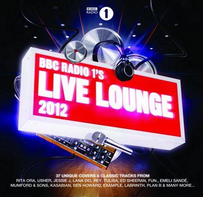 Live Lounge 2012 (2CD)
