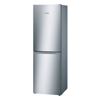 Bosch KGN34NL30G Fridge Freezer with 297L Capacity & A++ Energy Rating in S/Steel