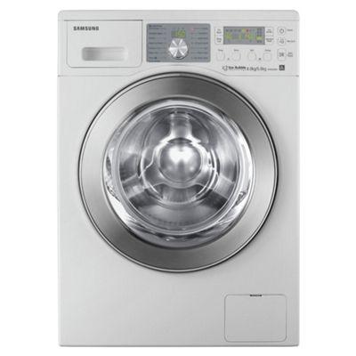 Samsung WD0804W8E/XEU 8/5kg ecobubble