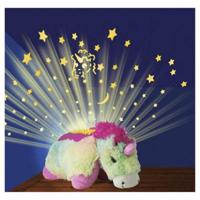 Pillow Pets  Rainbow Unicorn Dream Lites
