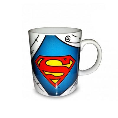 Superman Mug Ceramic Tumbler
