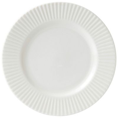Wedgwood Jasper Conran Tisbury Salad Plate 23cm