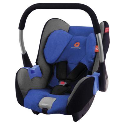 Apramo Gaia Car Seat, Group 0+, Blue