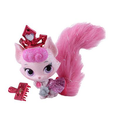Disney Princess Palace Pets - Glitzy Glitter Beauty (Aurora's Kitty)