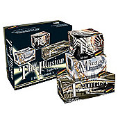 Illusion Triple Pack 158 Shot Fireworks