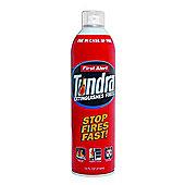Tundra Fire Extinguisher Spray