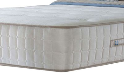 Sealy Eaton - Single - Medium/Firm Tension - Mattress