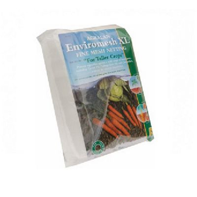 Agralan Extra-large Enviromesh - Protects Gardens / Allotments - 2.6 x 5 metres