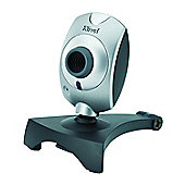 Trust Primo 2MP 640 x 480pixels USB 2.0 Black Silver webcam
