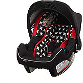 OBaby Hera Group 0+ Infant Car Seat (Crossfire)
