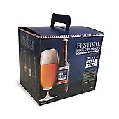 Festival 40 Pint Beer Kit - Us Steam Beer