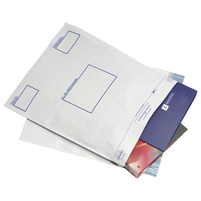Postsafe Strong Mailing Bag 460x430mm 50 Pack