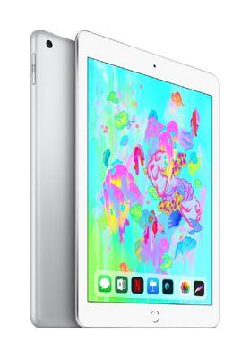 Apple iPad 32GB Silver NEW
