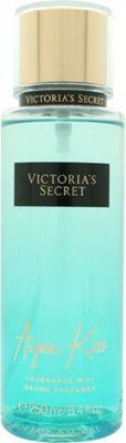 Victorias Secret Aqua Kiss Fragrance Mist 250ml - New Packaging