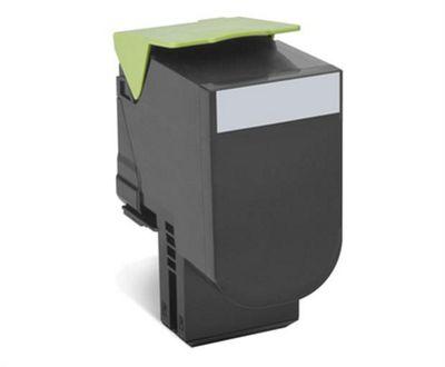 Lexmark Printer toner for CX310dn CX310n CX410de CX410dte - Black