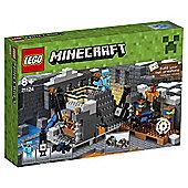 LEGO Minecraft 21124