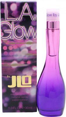 Jennifer Lopez L.A. Glow Eau de Toilette (EDT) 30ml Spray For Women