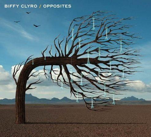 Opposites (Deluxe 2Cd/Dvd)