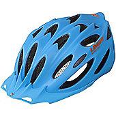 Limar 757MA Mountain Bike Helmet 57-61cm Blue/Orange