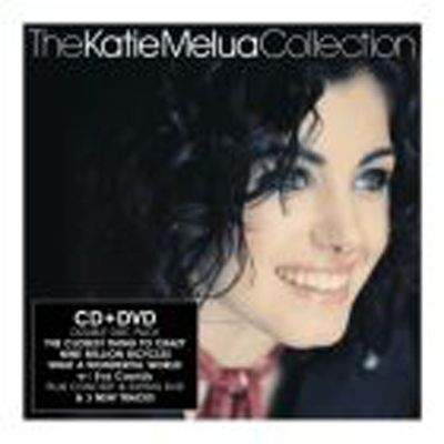 The Katie Melua Collection [CD + DVD]