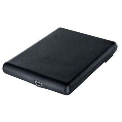 Freecom Mobile Drive 2 TB External HDD - 2.5