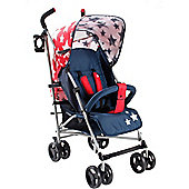 My Babiie MB01 Stroller (Stars)
