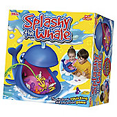 Splashy The Whale Game