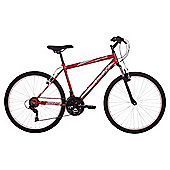 "Activ Daytona 26"" Mens' Mountain Bike, 20"" Frame, Designed by Raleigh"